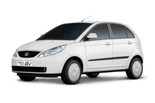 Kochi Indica Taxi for Airport Transfer