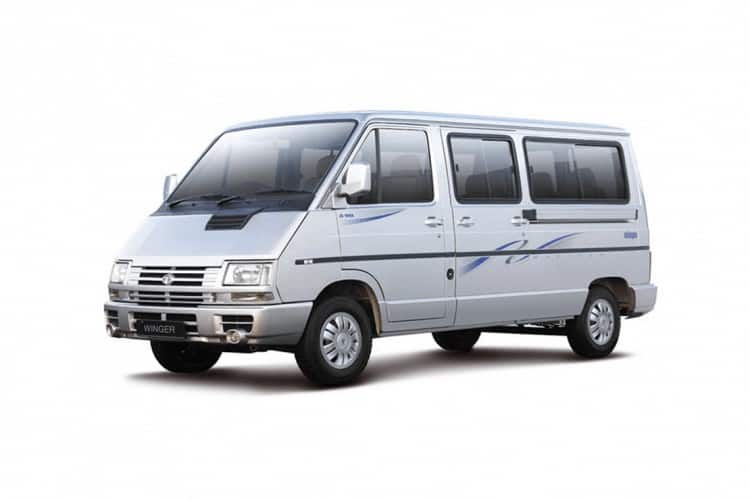 Tata Winger – Local Use