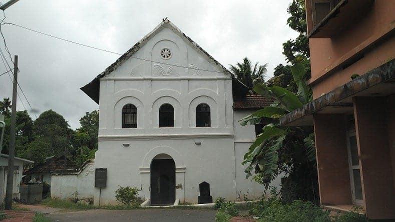 Chennamanagalam