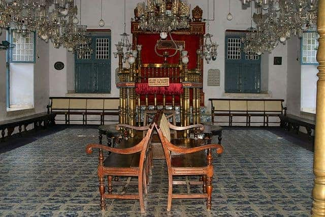 Jewish Synagogue