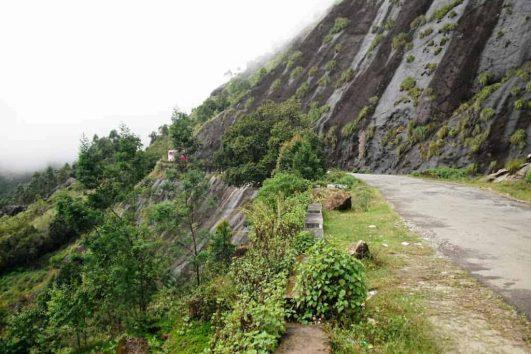 Lock Heart Gap Munnar