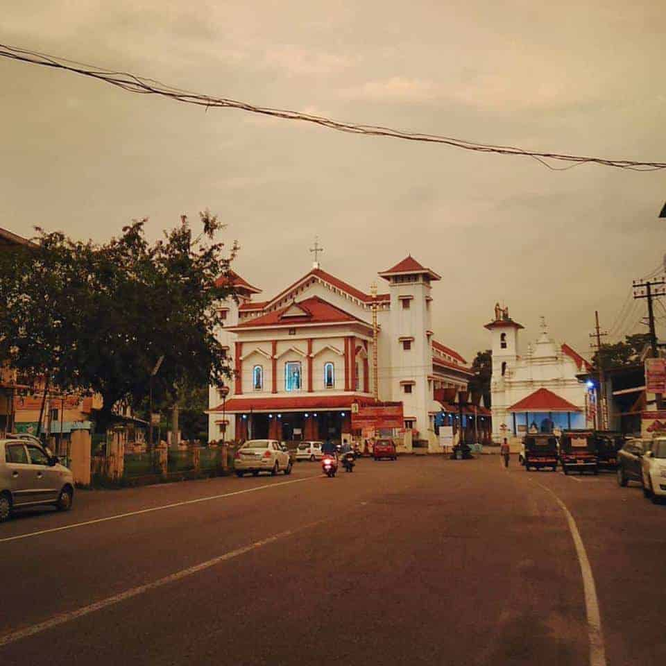 Churches & Cathedrals in Ernakulam 7