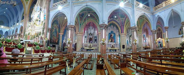 Our Lady of Dolours Basilica