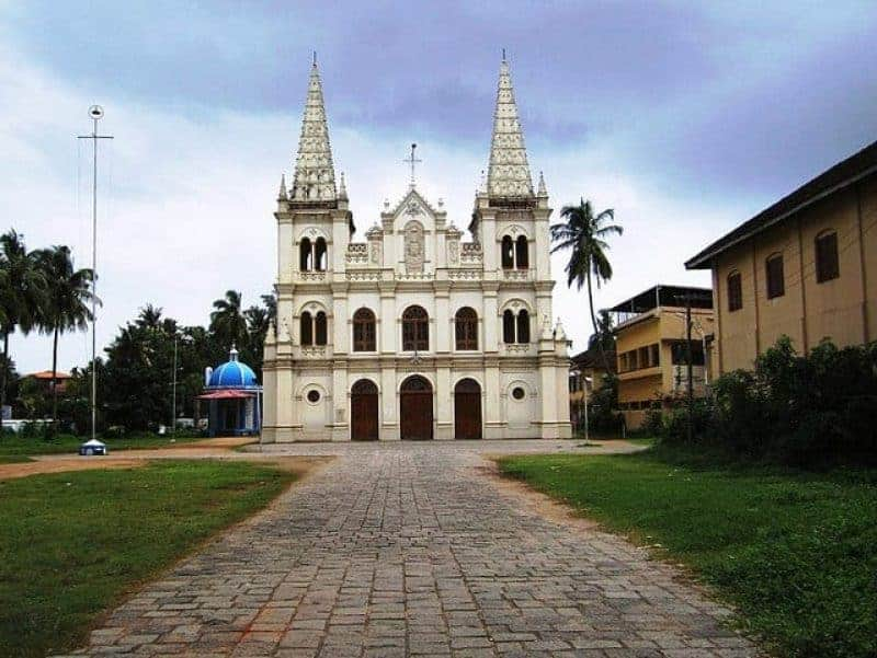 Churches & Cathedrals in Ernakulam 5