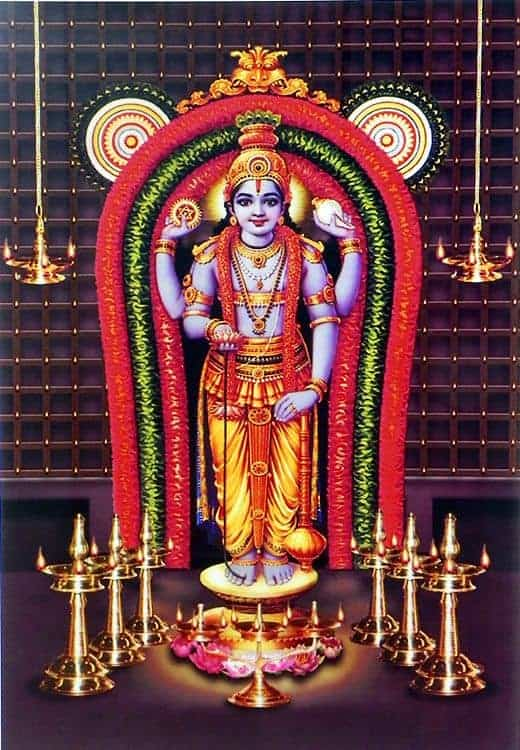 Guruvayurappan