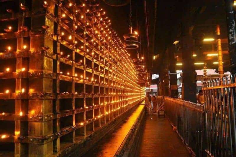 Guruvayur Temple - Dwaraka of South India! 1