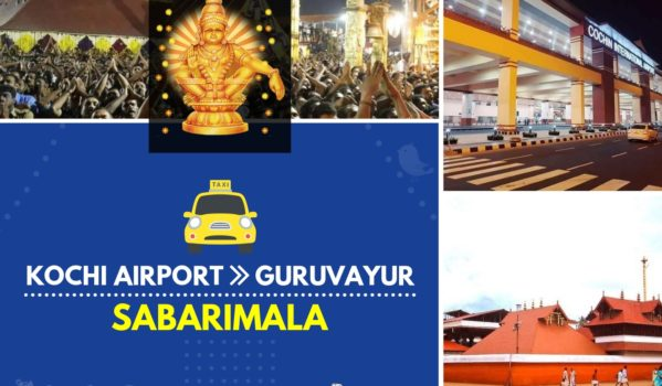 Kochi Airport – Guruvayur – Sabarimala (2 days) ( Featured image)