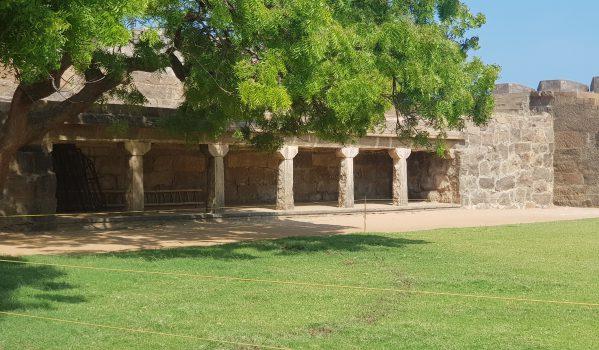 Photo of Vattakottai Fort