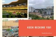 Kochi - One day Sightseeing tour 6
