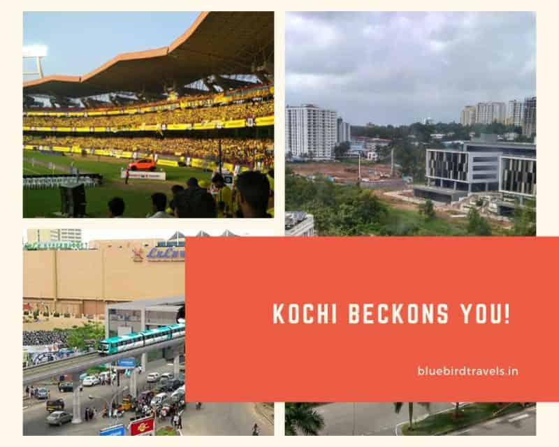Kochi - One day Sightseeing tour 7