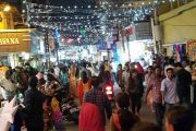 Kerala Shopping fest at Broadway