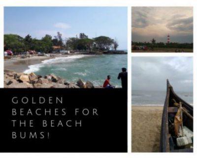 Kochi - The Queen of Arabian Sea! 4
