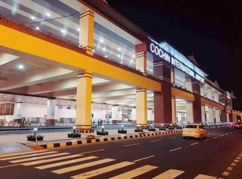 Kochi Airport 2