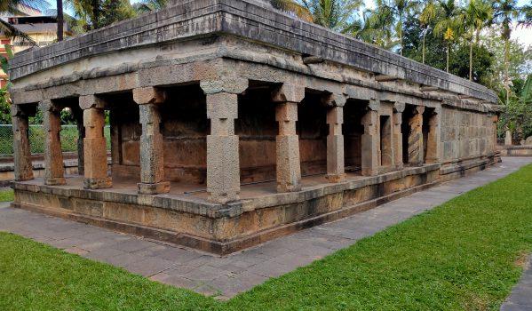Ancient Jain TEmple