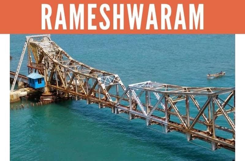 Places to Visit in Rameshwaram 1